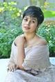 Telugu Actress Poorna Pics @ Sri Krishna Creations Movie Launch