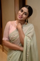 Actress Poorna Pictures @ Power Play Movie Pre Release