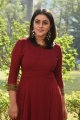 Telugu Actress Poorna Pictures @ Power Play Teaser Launch