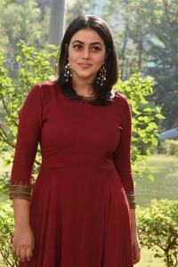 Actress Poorna New Pictures @ Power Play Teaser Launch