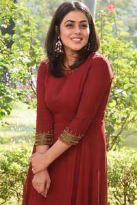 Actress Poorna Pictures @ Power Play Teaser Launch