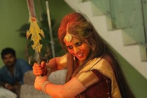 Actress Poorna Stills in Avanthika Movie