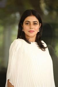 Actress Poorna Latest Cute Stills @ Sundari Movie Press Meet