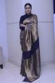 Actress Poorna Saree Images @ Sundari Movie Trailer Launch