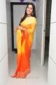 Actress Poorna Yellow Saree Photos