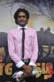 Director Ibrahim at Poorvakudi Movie Audio Launch Stills