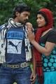 Eswar, Madhushree in Poorvakudi Movie Stills