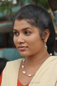 Actress Madhushree in Poorvakudi Tamil Movie Stills