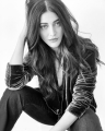Popular TV Magazine Shruti Haasan Photoshoot Images