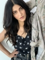 Actress Shruti Haasan Photoshoot Images for Popular TV Magazine