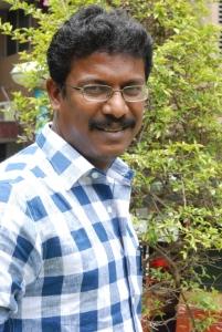 Samuthirakani @ Porali Press Meet Gallery
