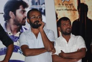 Porali Press Meet Gallery