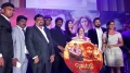 Pottu Movie Audio Launch Stills
