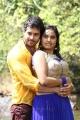 Bharath, Srushti Dange in Pottu Movie Images HD