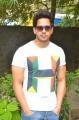 Actor Bharath @ Pottu Movie Launch Stills