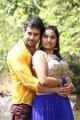 Bharath, Srushti Dange in Pottu Movie New Photos