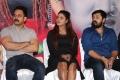 Bharath, Iniya, Amresh Ganesh @ Pottu Movie Press Meet Stills