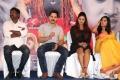 Vadivudaiyan, Bharath, Iniya, Srushti Dange @ Pottu Movie Press Meet Stills