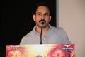 Hero Bharath @ Pottu Movie Press Meet Stills