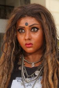 Actress Namitha in Pottu Movie Stills