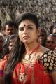 Actress Iniya in Pottu Movie Stills