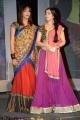 Manchu Lakshmi Prasanna, Charmi @ Potugadu Audio Launch Photos