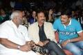MM Keeravani, Mohan Babu @ Potugadu Audio Release Function Stills
