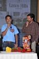 Sridhar Lagadapati, Posani Krishna Murali @ Potugadu Platinum Disc Function Photos