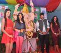 Potugadu Team at Big FM Green Ganesha Photos