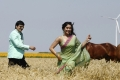 Ravi Teja, Regina Cassandra in Power Movie Latest Stills