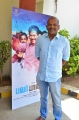 Cinematographer Velraj @ Power Pandi Movie Press Meet Stills