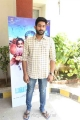 Power Paandi Movie Press Meet Stills