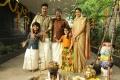 Rajkiran, Prasanna, Chaya Singh in Power Pandi Movie Stills