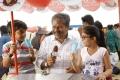 Rajkiran's Power Pandi Movie Stills