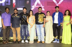 Power Play Pre Release Function Stills