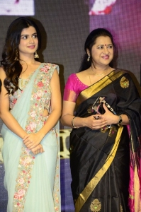 Actress Hemal Ingle @ Power Play Pre Release Function Stills