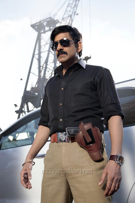 Power Movie Pics Power Movie Ravi Teja Images