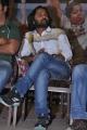 Snehan at Azhagan Azhagi Power Star's Terror Love Anthem Launch Photos