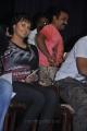 Aarushi, Jack at Azhagan Azhagi Power Star's Terror Love Anthem Launch Photos