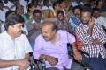 Srinivasan, Ramanarayanan at Power Star Terror Love Anthem Launch Photos