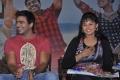 Jack, Aarushi at Azhagan Azhagi Power Star Terror Love Anthem Launch Photos