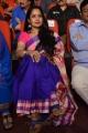 Actress Pragathi @ Power Telugu Movie Audio Release Stills