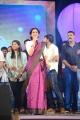 Regina @ Power Telugu Movie Audio Release Stills