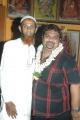 Music Director V.Selvaganesh at Pppaaa Enna Padam Daa Ithu Movie Launch Photos