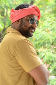 Baahubali Prabhakar Photos