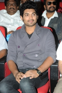 Actor Ajmal @ Prabhanjanam Movie Audio Launch Stills