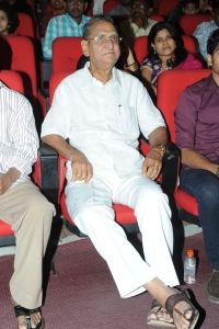 Gollapudi Maruti Rao @ Prabhanjanam Movie Audio Launch Stills