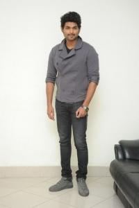 Ajmal Ameer @ Prabhanjanam Movie Audio Launch Stills
