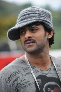 Actor Prabhas in Prabhas Bahubali Movie Stills