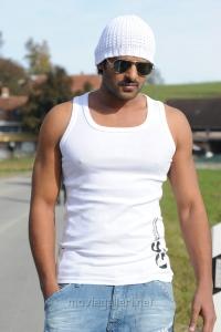 Hero Prabhas in Prabhas Bahubali Movie Stills